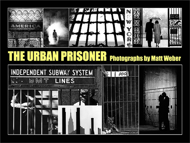 urban photos book by Matt Weber