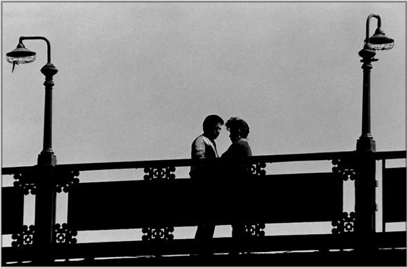 125th Street Romance