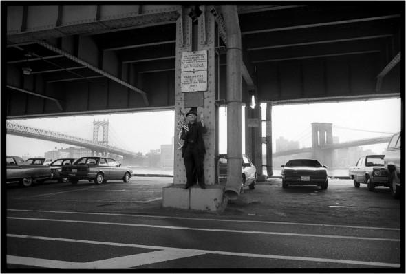 **Brooklyn-Man-Bridge-Flag-Man-1991 copy