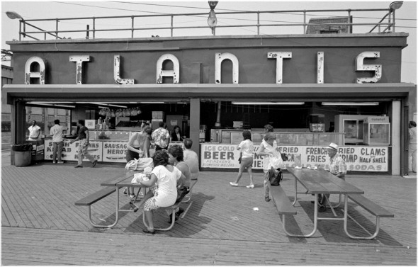 Atlantis Coney Island