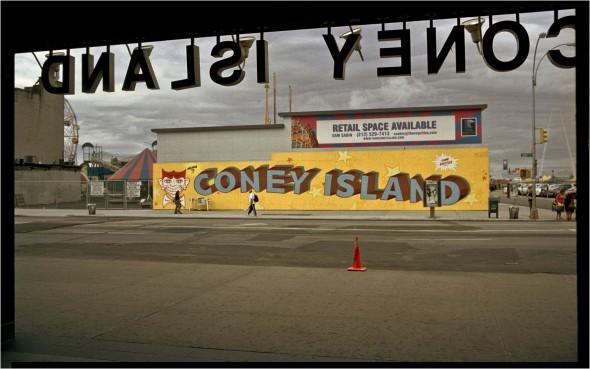 Coney-CONEY-2k=2012