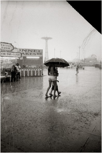 coney-island-rain