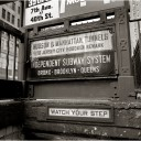 Prior to the Path Trains there were the Hudson & Manhattan Tunnels...1986