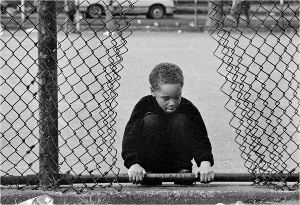 playground-fence-kid