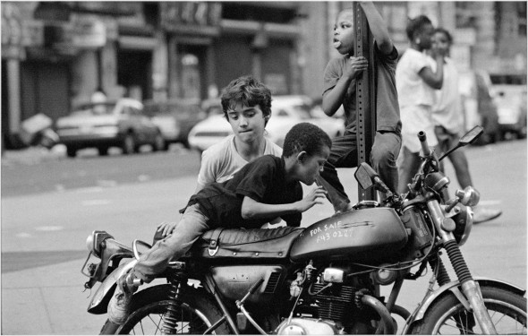 motorcycle-Kids