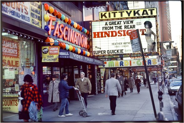 TimesSq-FascinationKittyKat-1985++