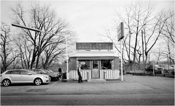 hamburgers-Matt Weber