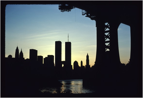 World Trade Center 1985