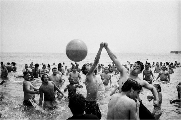 coney island beach ball