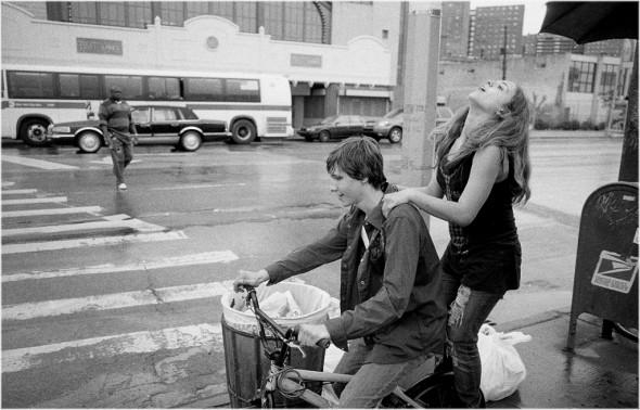 coney bicycle teens