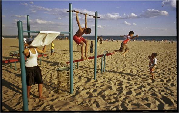 coney island gymnastics
