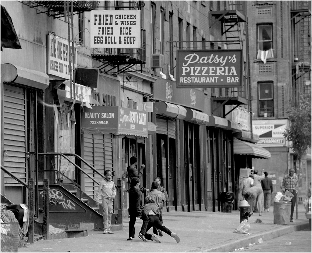 crack in spanish harlem Pdf | on aug 1, 1989, philippe bourgois and others published crack in spanish harlem: culture and economy in the inner city.