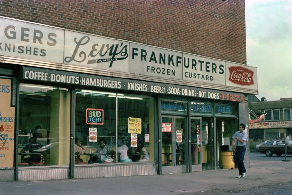 post-LEVY's-Franks-1985 copy