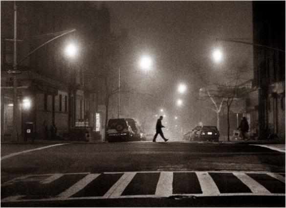 5am Fog 1991