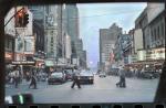 42d Street Sunset 1985