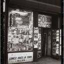 """""""Peep Show"""" 42d St. 1985"""
