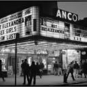 Anco Theater 1985