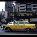 West 86th Street 1985 (Kodachrome)