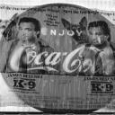 Times Square Coca-Cola Sign 1989