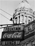 Coca-Cola Fountain Lunch 1986