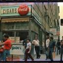 6th Ave Cigar Shop 1985