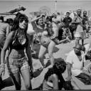 Crowded Beach 2010