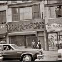 Kilroy's Cafe 1985