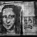 """Mona Lisa"" By Freedom 1985"
