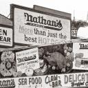 Famous Nathan's 1986