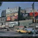 Union Square 1985