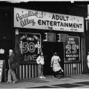 Paradise Alley XXX Peep Shows 1986