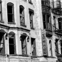 """ROOMS"" Harlem 1988"