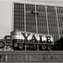 YALE Trucking Miller Highway 1986
