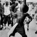 Boxing Bag Coney Island