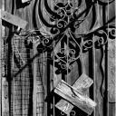 Harlem Gate 1987