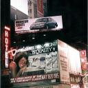 42d & 7th Ave. 1985