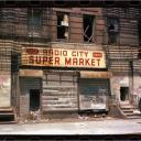 """RADIO CITY"" Harlem 1985"