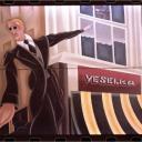 Veselka Cafe 1985